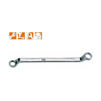 MK-TOL-1103M 75�� OFFSET GERMAN PANEL DOUBLE RING WRENCH