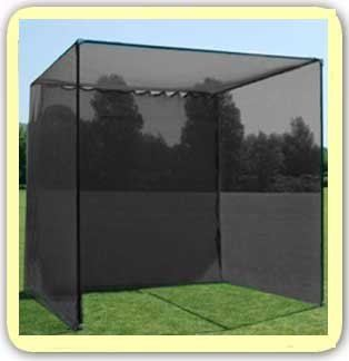OptiSHot Portable Lightweight Frame and Net