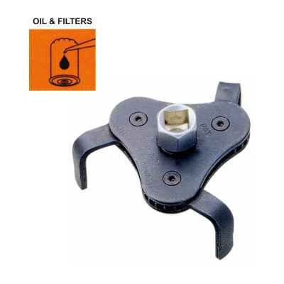 MK-AUT-10014 3 LEG OIL FILTER WRENCH