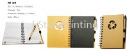 Stationeries NB002 Stationeries Premium Gift Products