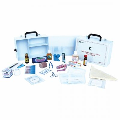 UP001 First Aid Kit