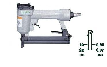 GISON 4-22MM AIR STAPLER, GP-422J