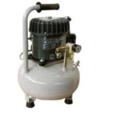 SIL-AIR 1/2HP SILENT AIR COMPRESSOR, 50/15 AL