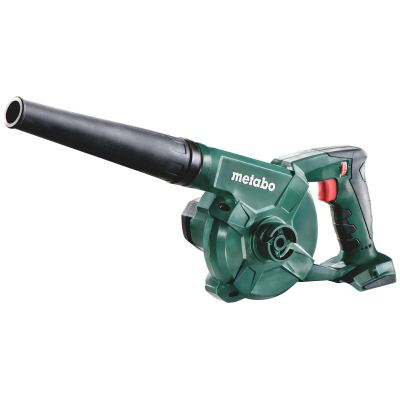METABO CORDLESS BLOWER , AG 18 (W/O BATTERY AND CHARGER)