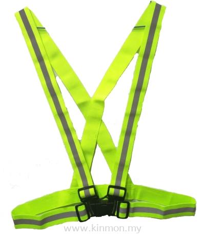 Spring Vest - Clip Type