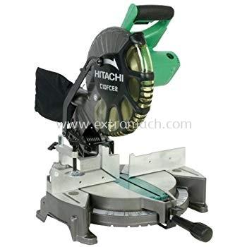 Hitachi 1,520W 255mm Compound Mitre Saw C10FCE2