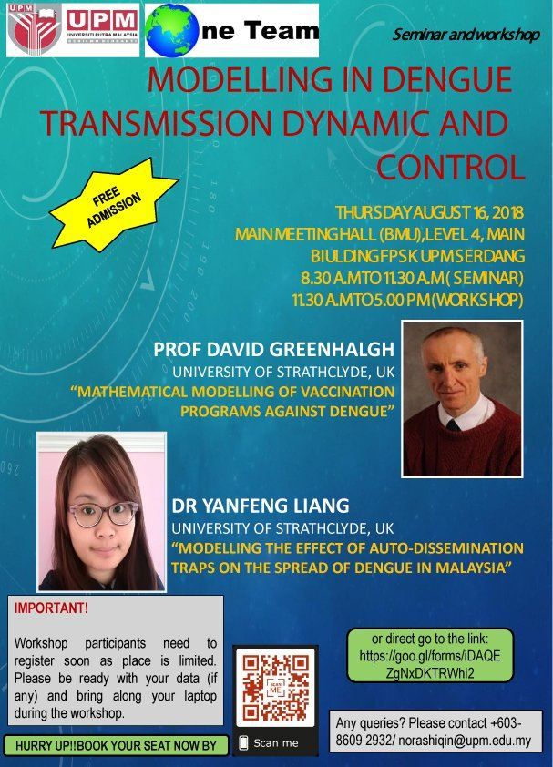 Public Seminar & Workshop