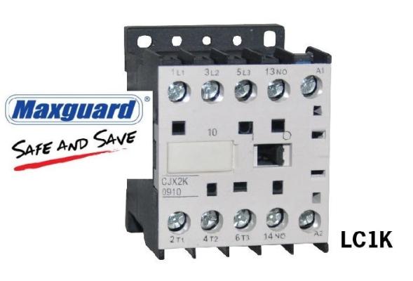Maxguard-LC1K Mini Contactor 20A