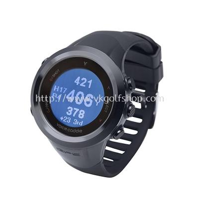 T2 GPS RANGE FINDER WATCH (BLK)