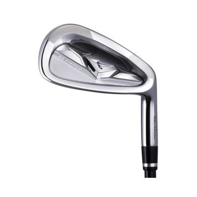 GX FORGED STEEL IRONS (NS PRO 950)