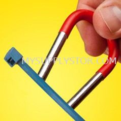 Cable Tie Color Detectable