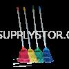 Mop Full-Color  Cleaning Tools Equipments Mop, Wall Ceiling, Floor Squegee, Broom, Mop Bucket