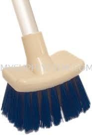 Brush Drain