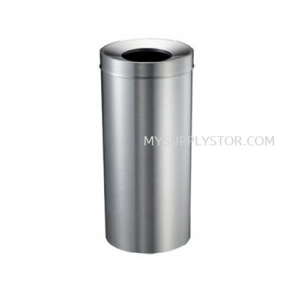 Bin Stainless Steel Open Top