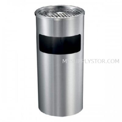 Bin Stainless Steel Ashtray Top