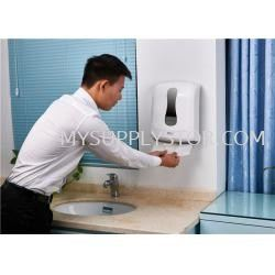 Paper Hand Towel with Dispenser