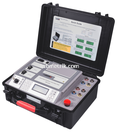 TRT4x Series Turns Ratio Tester TRT43A