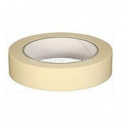 MASKING TAPE 24MM X 18YDS