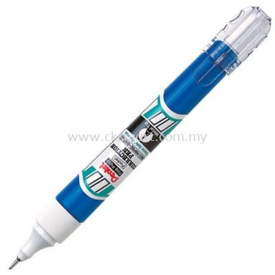 PENTEL POCKET CORRECTION PEN LIQUID ZL62-W 7ml FINE/P