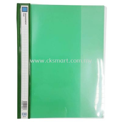A4 MANAGEMENT FILE GREEN