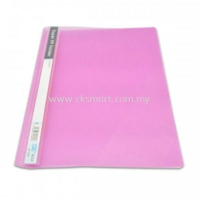 A4 MANAGEMENT FILE PINK