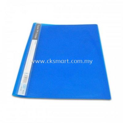 A4 MANAGEMENT FILE BLUE