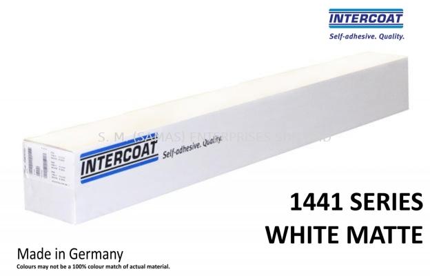 INTERCOAT® 1600 WHITE GLOSS
