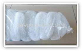 12# Filter Wool (White)
