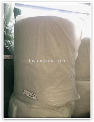20M Filter Wool (White)