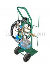 SF6 Gas Evacuation & Refill Unit (ERFU-2)