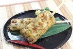 Stasumaage Stick Octopus & Green Onion Japan Surimi (Fish Cake)