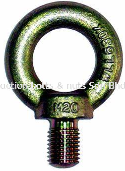 Lifting Eye Bolt - RP