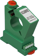 CR4220S Loop-Powered, Split Core, AC Current Transmitter