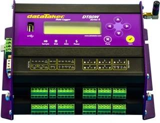 dataTaker® DT80W