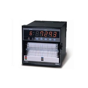 CR06��6 - channel dotting chart recorder