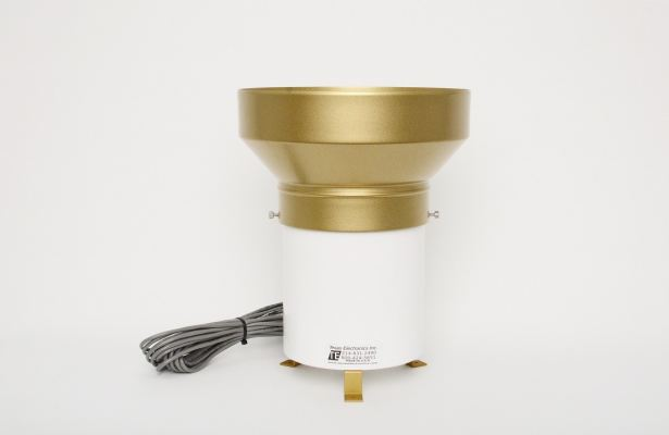 9.66'' Collector Rain Gauge