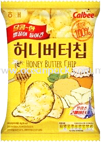 #HONEY BUTTER CHIP - ORIGINAL