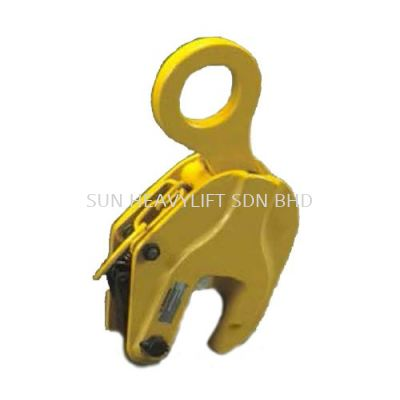 Vertical Plate Clamp