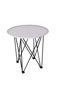 Folding Round Table (TFR)