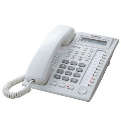 Panasonic KX-T7730 Display Phone