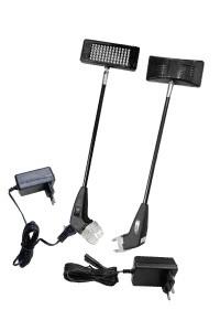 Tension backdrop Spotlight LED (LLD-PTF)