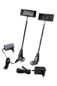 Multi Rack System Spotlight LED (LLD-PMR)