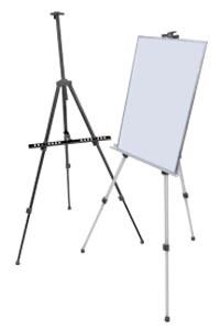 Aluminum Easel Stand (SE)