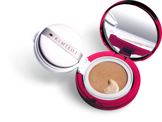 Brightening Cushion CC Cream