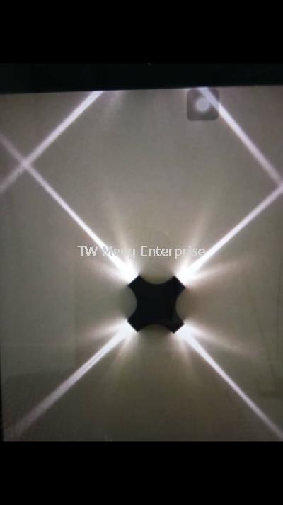 CTS G0674-WW LED