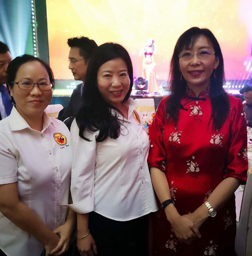 PUCM受邀出席巴生中华总商会成立72周年庆典晚宴PUCM invited to KCCCI 72nd Anniversary Celebration Dinner