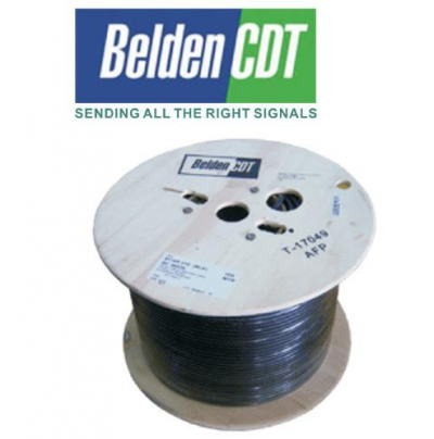 Coaxial cable 9104  20AWG RG59