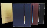 Portfolio Planner (M1S-81) A5 Portfolio Planner Portfolio (Wire O)
