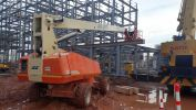 Boomlift JLG 24RSJ Boom Lift Rental