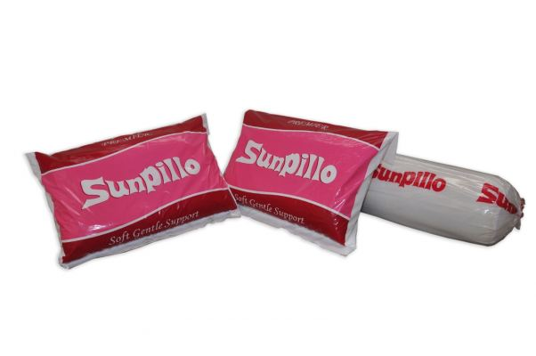 SUNPILLO FOAM PILLOW